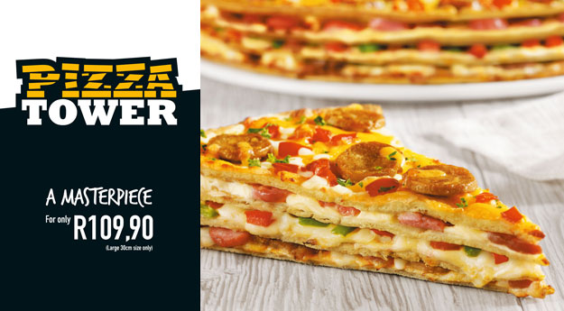 debonairs pizza With the debonairs pizza mobile app you can now pin your location, and we will deliver you pizza for free wherever you are download the debonairs pizza app.